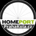 HOMEPORT Prague icon