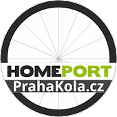 HOMEPORT Prague