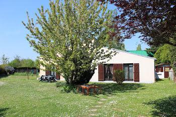 maison à Boissy-l'Aillerie (95)