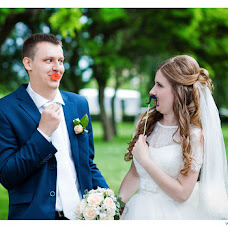 Wedding photographer Pavel Gladkiy (pavelgladky). Photo of 06.04.2016