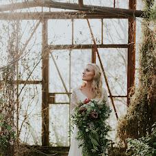 Wedding photographer Małgorzata Słowik (mordziska). Photo of 26.10.2018