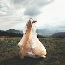 Wedding photographer Roman Vendz (Vendz). Photo of 20.09.2018
