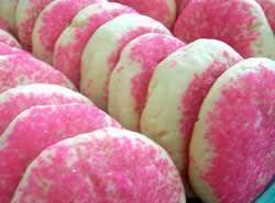 Softest Sugar Cookie Recipe