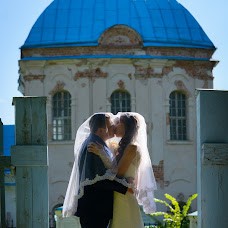 Wedding photographer Vitaliy Mizhenin (Latev). Photo of 27.10.2016