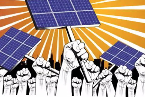 Renewable Energy and Systemic Racism