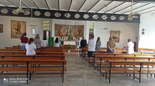 Cambio en La Chanca:el doctor Tomás Cano toma posesión como párroco