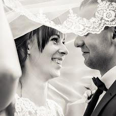Wedding photographer Nadezhda Gributa (nadezhdaphoto). Photo of 11.11.2017