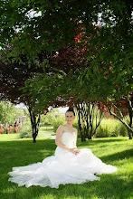 Photo: Защото в градината на Вила Марциана е романтично!