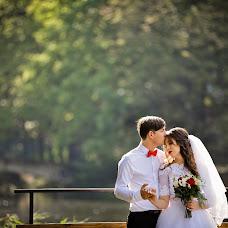 Wedding photographer Anastasiya Tretyak (nastik). Photo of 12.02.2018