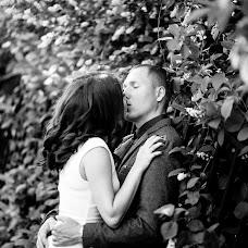 Wedding photographer Aleksandr Egorov (EgorovFamily). Photo of 21.06.2018