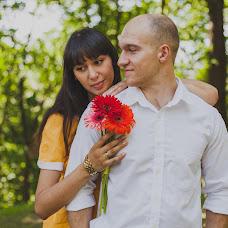 Wedding photographer Mariya Makarova (MashaM). Photo of 24.04.2015