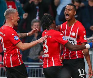 Ligue des Champions : le PSV en forme, les Young Boys s'en sortent de justesse