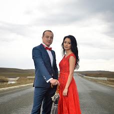 Wedding photographer Amanzhan Anapin (anapinphoto). Photo of 30.05.2017