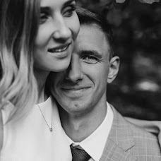 Wedding photographer Olga Chitaykina (Chitaykina). Photo of 20.11.2018