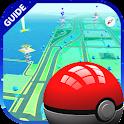 Guide for Pokemon GO game icon