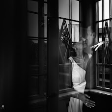 Wedding photographer Sonata Galin (sonatagphotogra). Photo of 25.01.2016