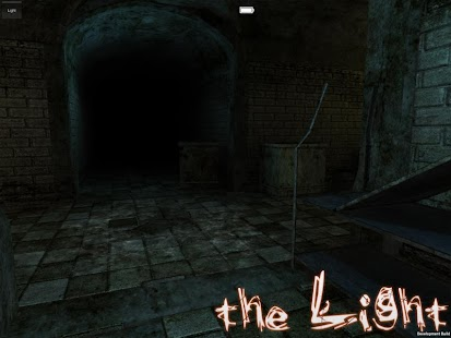 the Light Screenshot