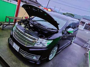 エルグランド PNE52 Rider V6のカスタム事例画像 こうちゃん☆Riderさんの2020年10月04日16:33の投稿