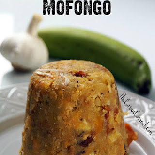 Puerto Rican Mofongo Relleno (Green Plantains Stuffed wtih Meat, Paleo, AIP)