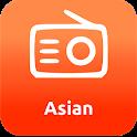 Asian Music Radio icon