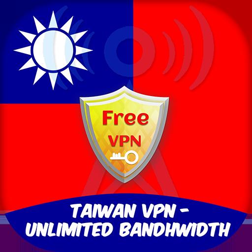 Taiwan VPN-Unlimited Bandwidth - Apps on Google Play