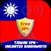Taiwan VPN-Unlimited Bandwidth