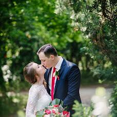 Bryllupsfotograf Vladimir Borele (Borele). Bilde av 21.01.2017