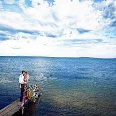 Wedding photographer Olga Cypulina (Otsypulina1). Photo of 25.07.2014