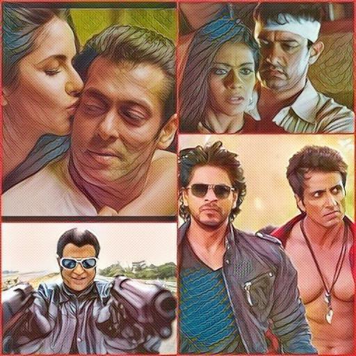 Bollywood Ultimate Movie Quiz