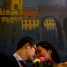 Wedding photographer Louis Brunet (louisbrunet). Photo of 22.10.2014