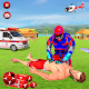 Superhero Lifeguard Robot Rescue Mission Download for PC Windows 10/8/7