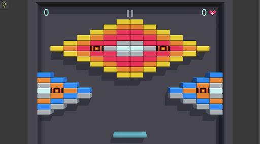 Code Triche Advanced Brick Breaker APK MOD (Astuce) screenshots 4