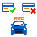 NYC Parking Ticket Pay or Dispute icon
