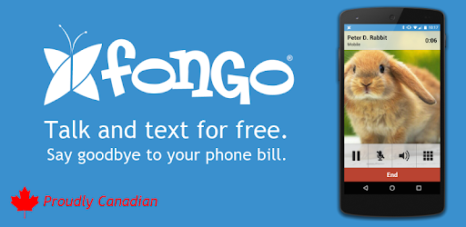 Fongo - talk and text freely - Apps on Google Play