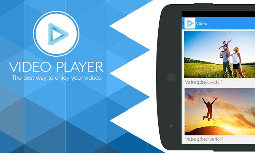 Gig HD Video Player