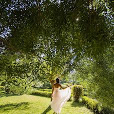 Wedding photographer Yuliya Egorova (egorovaylia). Photo of 10.08.2017