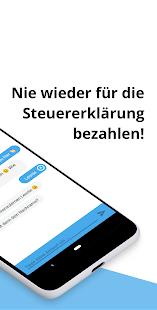 Steuerbot – Steuererklärung kostenlos Screenshot
