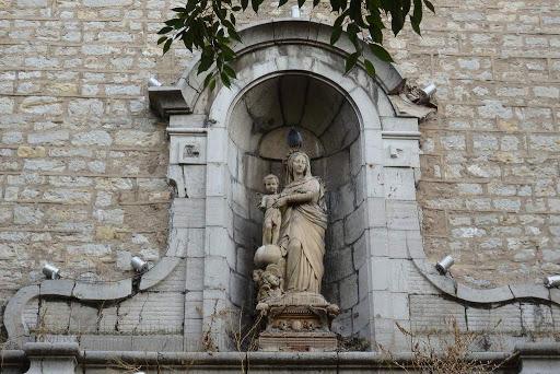 photo de Eglise Saint Jean Porte Latine