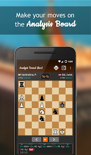 Follow Chess Screenshot