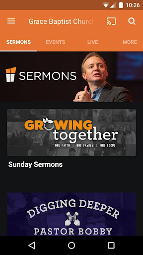 PC u7528 Grace Baptist Church Knoxville 1