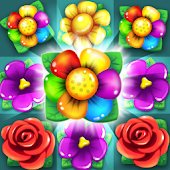 Flower Mania : Blossom Bloom