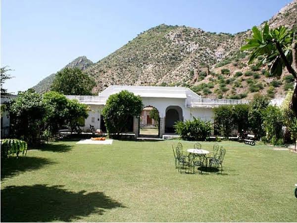 Rajmahal Palace Hotel and Resort