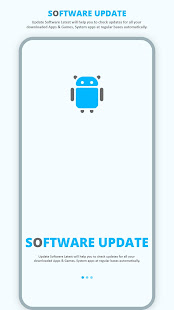 App Update Software - Apps & Game Update 2019 APK for Windows Phone