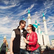 Wedding photographer Vladimir Uzryutov (SenseStudio). Photo of 18.08.2014