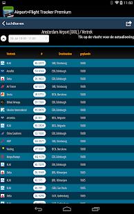 Amsterdam Schiphol Airport- screenshot thumbnail