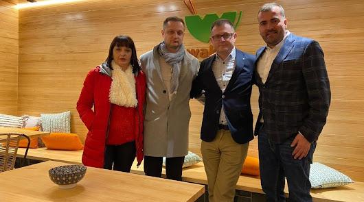 Wakea crea la primera franquicia hostelera almeriense