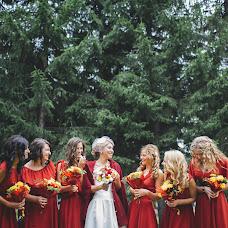 Wedding photographer Aleksey Novopashin (ALno). Photo of 29.09.2013