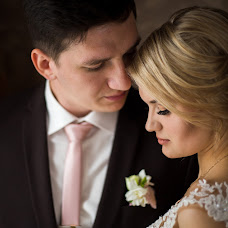 Wedding photographer Sergey Sergeev (CergeevCC). Photo of 28.09.2017