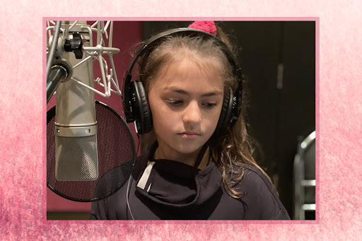This Jewish Day School Student, 10, Writes Songs to Remind Kids They're Not Alone