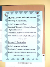 Photo: Loeve Prize Events